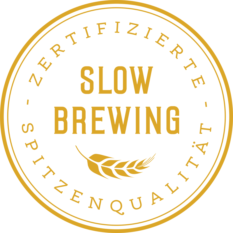Presse - Slow Brewing
